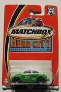 Matchbox Hero City