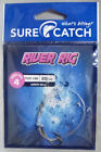 With Snelled Rig Fishing Hooks