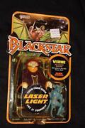 Blackstar Figure
