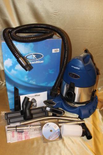 Rainbow Vacuum E2 New Ebay