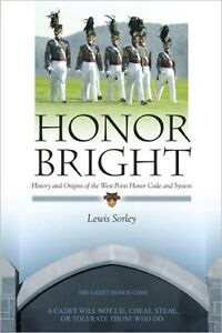 Honor Bright by Lewis Sorley. HANDWRITTEN AUTHOR'S DEDICATION!!! - Gdynia, Polska - Honor Bright by Lewis Sorley. HANDWRITTEN AUTHOR'S DEDICATION!!! - Gdynia, Polska