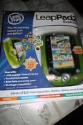 LeapPad 2 Green