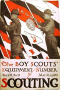 Boy Scout Catalog