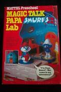 Vintage Smurfs