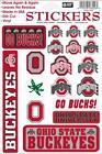 Buckeye Stickers