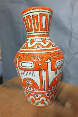 Fratelli Fanciullacci Art Pottery Ebay