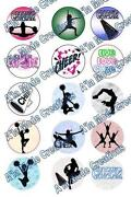 Cheer Bottle Cap Images