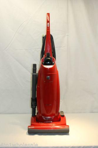 Upright Bagged Vacuum Cleaner Ebay