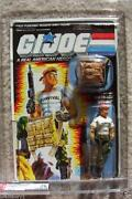 Gi Joe Outback 1987