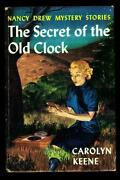 Nancy Drew The Secret of The Old Clock