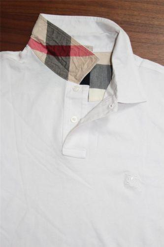 Burberry Mens T Shirt