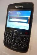 Blackberry Bold 9780 - Black (t-mobile)