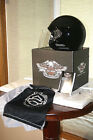 Harley Davidson Harley-Davidson DOT Helmets