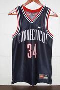 Connecticut Basketball Jersey
