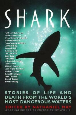Most Dangerous Sharks - Shark : Stories of Life and Death from the World's Most Dangerous Waters