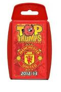 Top TRUMPS Football