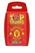 Top TRUMPS Football