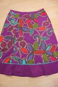 Boden Cotton Skirt