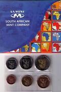 Münzen Afrika