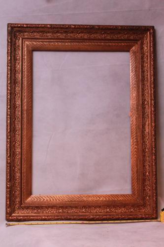 Antique Gold Frame   eBay