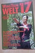 Wing Tsun Welt
