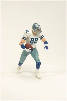 McFarlane Toys NFL Dallas Cowboys Jason Witten Playmakers Series 1 4in. Figure