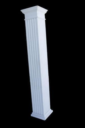 Fluted Columns Ebay