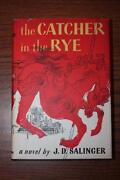 Catcher in The Rye Hardcover