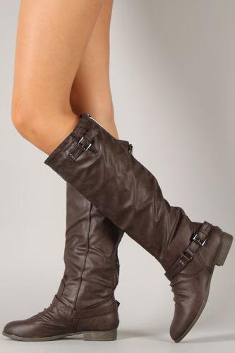 2d7d8f499 Womens Tall Boots | eBay