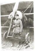 WW1 Pilot