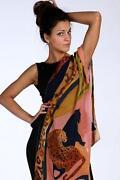 Leopard Tablecloth