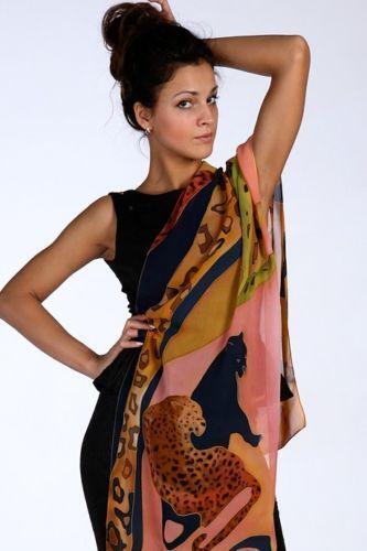 Leopard Tablecloth Ebay
