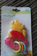 Winnie The Pooh Rattle