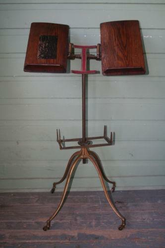dictionary stand ebay