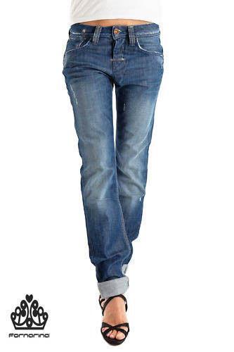 421a24ba540b21 FORNARINA Jeans | eBay