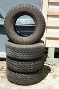 Bridgestone Tyres 4x4