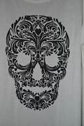 H&M Skull Top