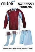 Prostar Football Kits