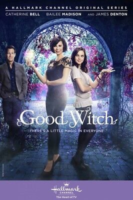 The Good Witch: Season One [New DVD] Widescreen
