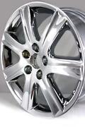 Lexus OEM Wheels 18