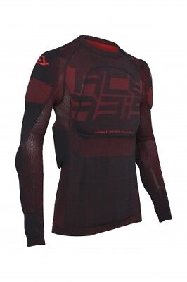 New Kids Youth Acerbis X-FIT FUTURE JACKET Pressure Suit Body Armour S/M L/XL