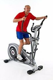 JTX Smart-Stride Cross Trainer RRP £699, NATIONWIDE DELIVERY AVAILABLE!