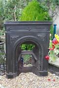 Reclaimed Fire Places