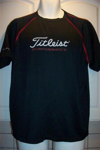 mens titleist golf shirts ebay