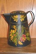 Antique Flower Pot