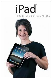 iPad Portable Genius - Good - McFedries, Paul - Paperback