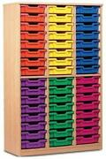 School Storage Trays