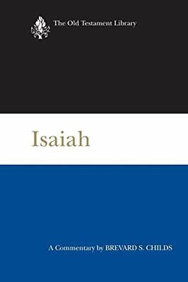 Isaiah OTL.by Childs, S.  New 9780664259563 Fast Free Shipping.#