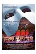 Phantom of The Opera Royal Albert Hall DVD
