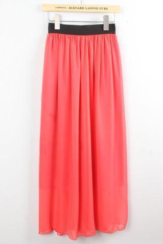 elastic waistband skirt ebay